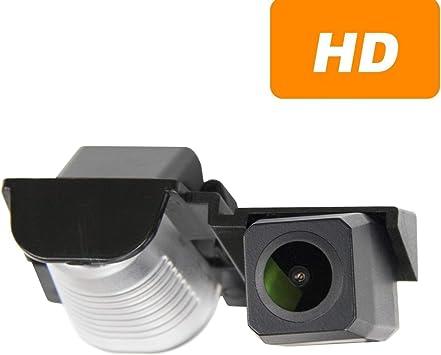 "JEEP 4.3/"" marcha atrás espejo Monitor de visión trasera /& Kit De Cámara De Matrícula De Coche"