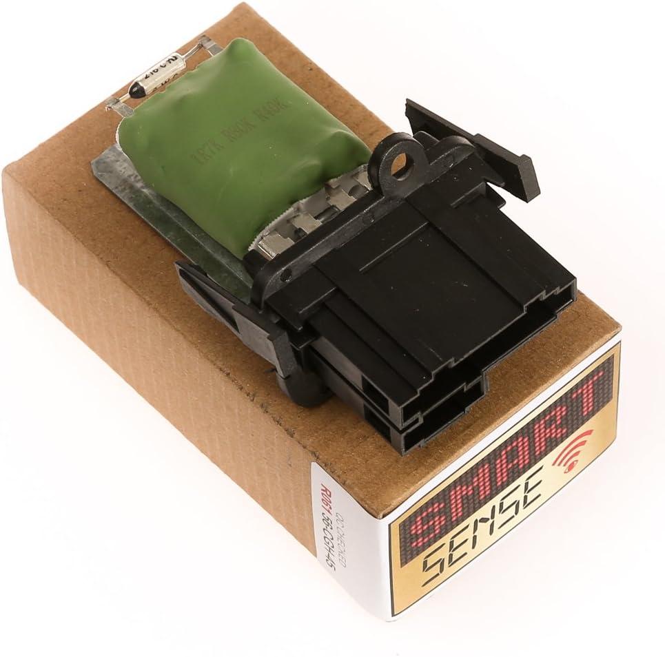 SmartSense Heater//Blower Motor Fan Resistor for SEAT Alhambra//Leon//Toledo//Altea