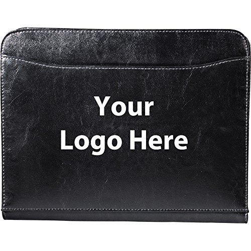 Renaissance Writing Pad - 36 Quantity - $18.40 Each - PROMOTIONAL PRODUCT / BULK / BRANDED with YOUR LOGO / CUSTOMIZED by Sunrise Identity