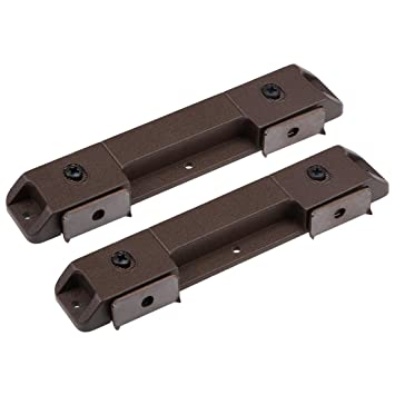 sourcing map Cabinet /& Furniture Door Magnetic Latch Catch 4pcs