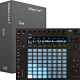 ABLETON Live専用コントローラー Push 2 + Live9 Suite Bundle