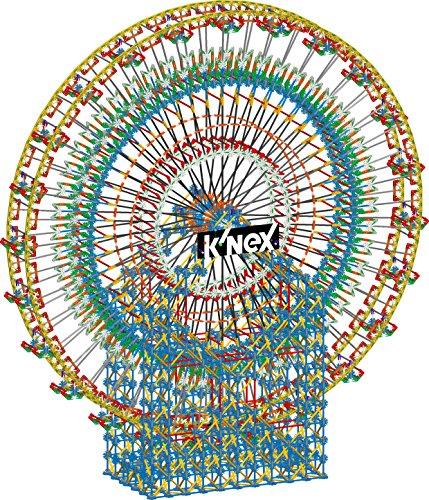 K'NEX Thrill Rides 6-Foot Ferris ()