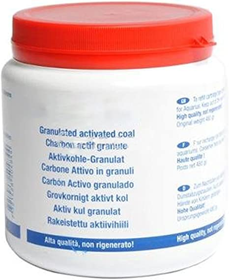 Filtro de carbón vegetal universal para campana extractora (400g): Amazon.es: Grandes electrodomésticos