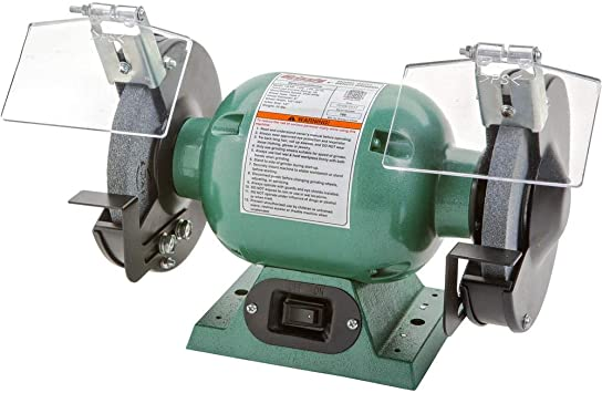 Grizzly G9717 Bench Grinders product image 1