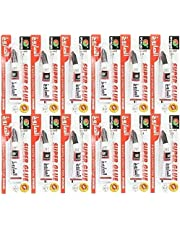 Qty 12 Epobond Sarough Super Glue
