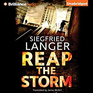 Reap the Storm Audiobook