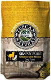 Tuscan Natural Pet Food Simply Pure Chicken Meal Dog Food Recipe, 28.6 lb