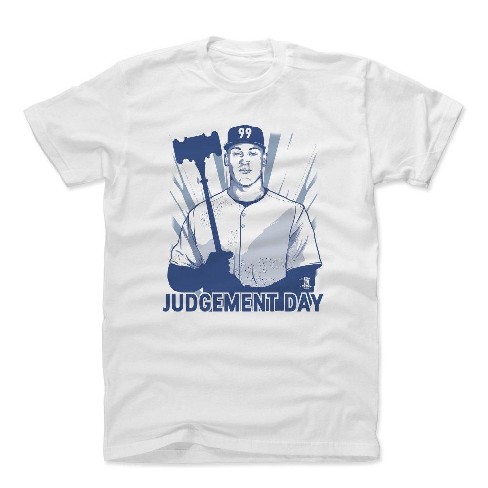 Amazon.com   500 LEVEL Aaron Judge Shirt - New York Baseball Men s Apparel  - Aaron Judge Judgement   Sports   Outdoors 3d47bbf4c