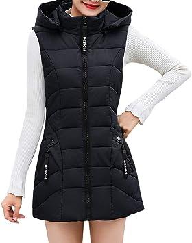 veste doudoune femme sans manches sans capuche