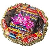 Haldiram's Assorted Chocolate Tokni 500 gm (Medium)