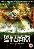 Meteor Storm [ NON-USA FORMAT, PAL, Reg.2 Import - United Kingdom ]