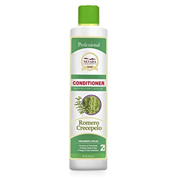 Amazon.com: NNP ROMERO CRECEPELO CONDITIONER 510ML: Beauty