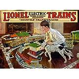 Lionel Catalog Series: 1926 a 1000-Piece Jigsaw Puzzle by Sunsout Inc.