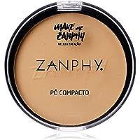 Po Compacto Estojo Linear 10Pl, Zanphy