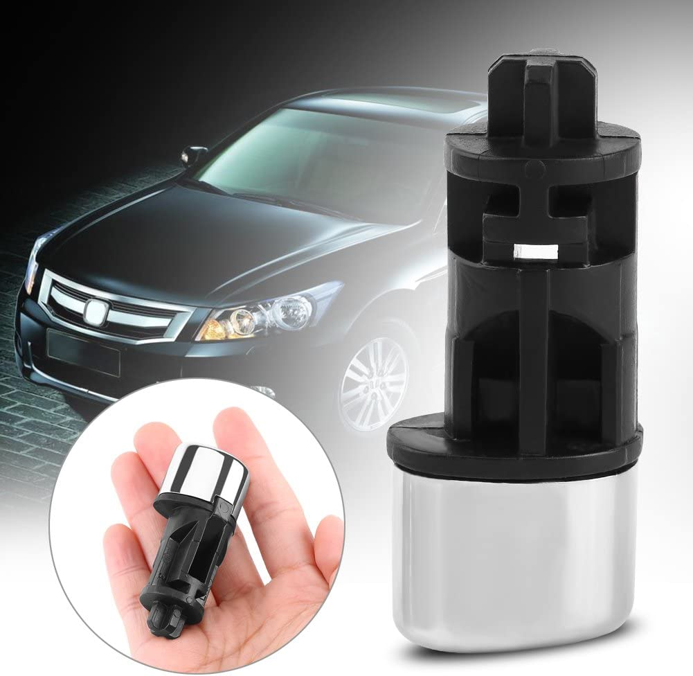 Madezz Car Shift Knob Button New Shifter Button Repair Kit Fit for Honda Accord 1998-2002 Automatic Cars