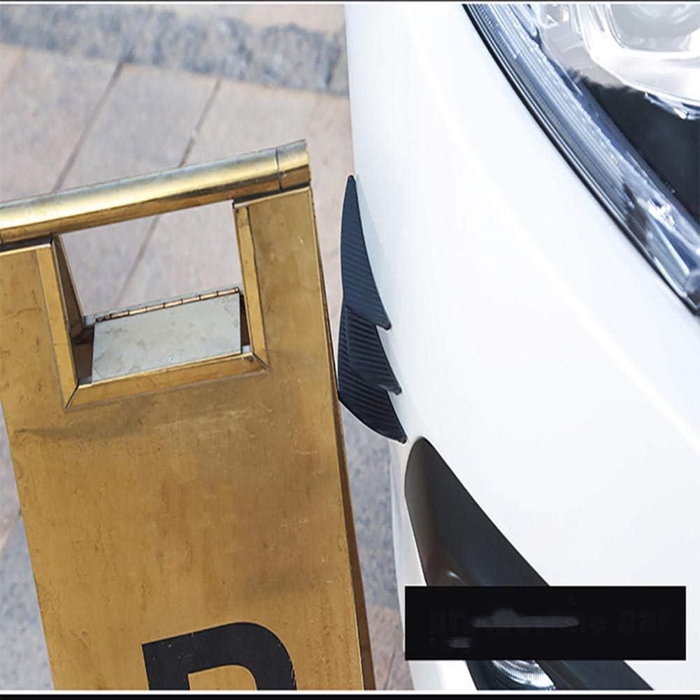KSUVR Auto Sto/ßstange Antikollisionsstreifen Schutzleiste Spoiler Dekoration F/ür Porsche Panamera 971 Chassis G2 2017-2018