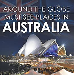Around Globe Australia Childrens Explore ebook