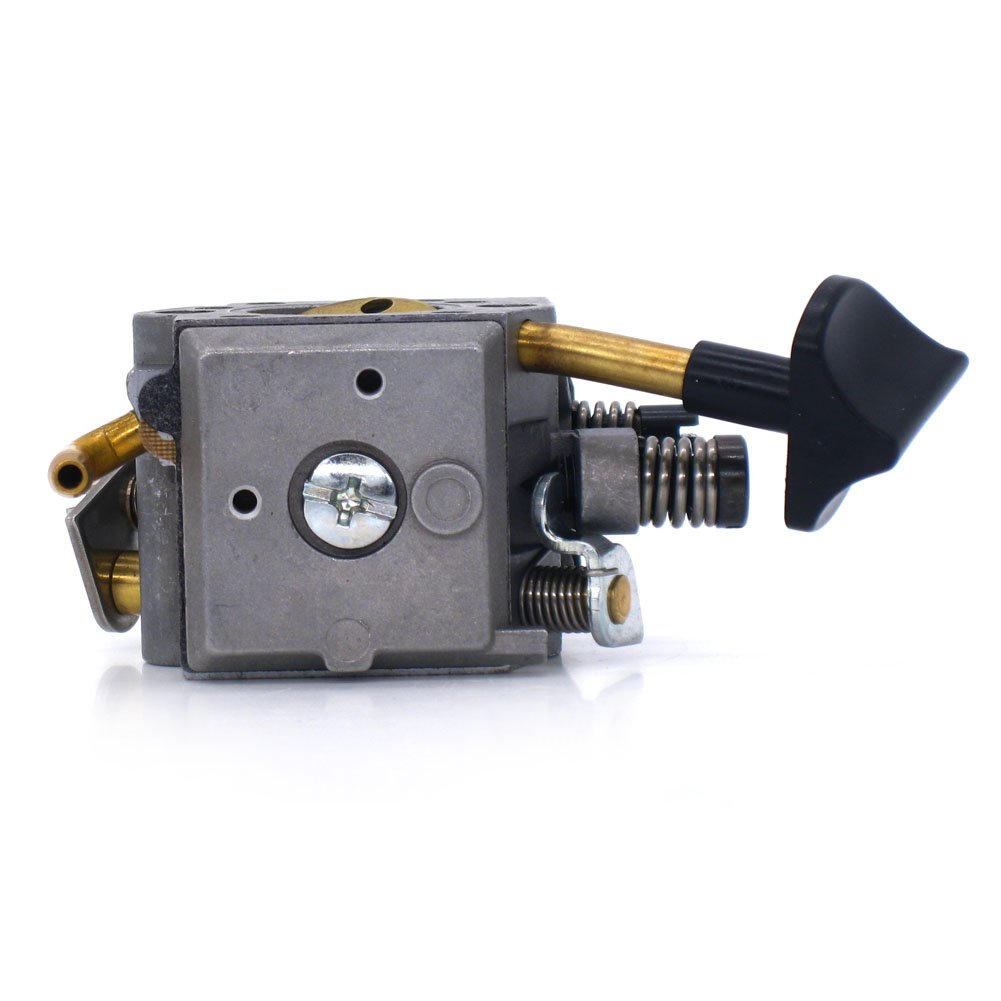 Fitbest Carburetor For Stihl Sr320 Sr340 Sr380 Sr400 Chainsaw Diagram Free Engine Image User Sr420 Br320 Br340 Br380 Br400 Br420 Backpack Blowers With Gasket Spark Plug Fuel Filter