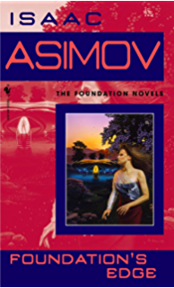 Foundation Kindle Edition By Isaac Asimov Literature Fiction