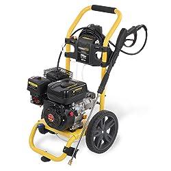 Powerplus 206 Bar 3060psi 180cc Petrol Driven Eco Drive Power Pressure Washer