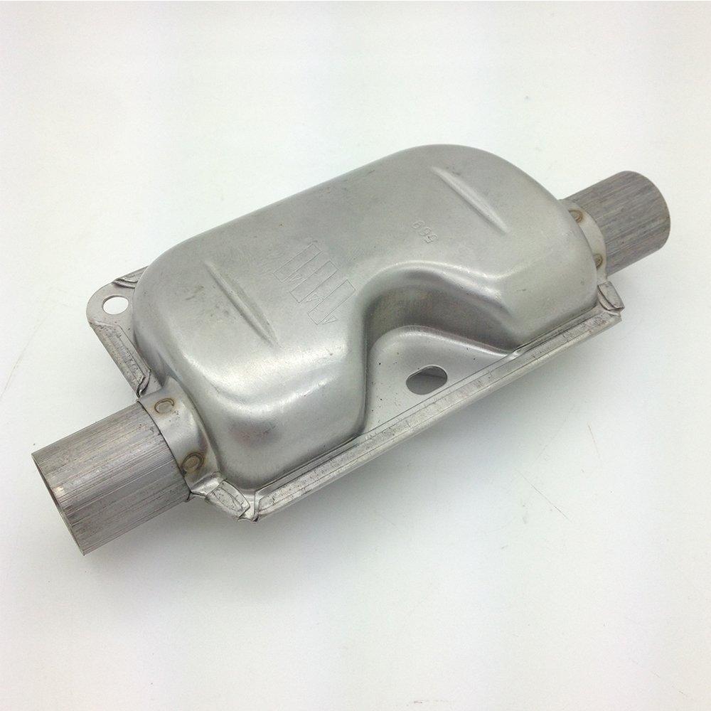 Eberspacher heater exhaust silencer muffler 251864810100 24mm
