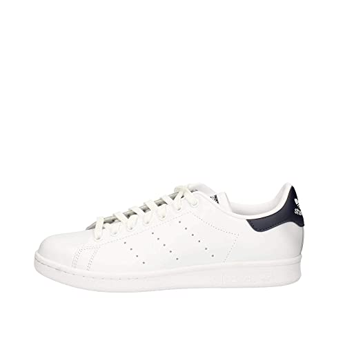 sports shoes 45410 912e9 adidas Originals Stan Smith, Zapatillas de Deporte Unisex Adulto   Amazon.es  Zapatos y complementos
