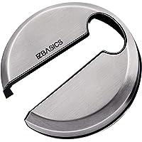 EZBASICS Wine Foil Cutter for Wine Bottles - Stainless Steel Shell Wine Foil Remover, Magnetic Design