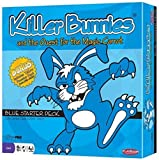 Playroom Entertainment Killer Bunnies and the Quest for the Magic Carrot, Blue Starter Deck
