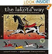 The Lakota Way 2016 Wall Calendar