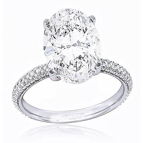 Amazon.com: King de joyas naturales, no mejorada, corte ...