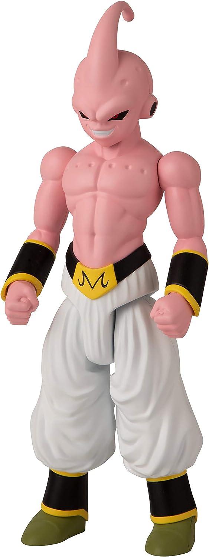 Figurine g/éante Limit Breaker Majin Bu Dragon Ball 36742 Bandai