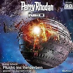 Flucht ins Verderben (Perry Rhodan NEO 90)