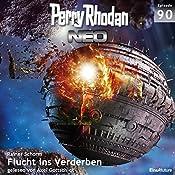 Flucht ins Verderben (Perry Rhodan NEO 90) | Rainer Schorm