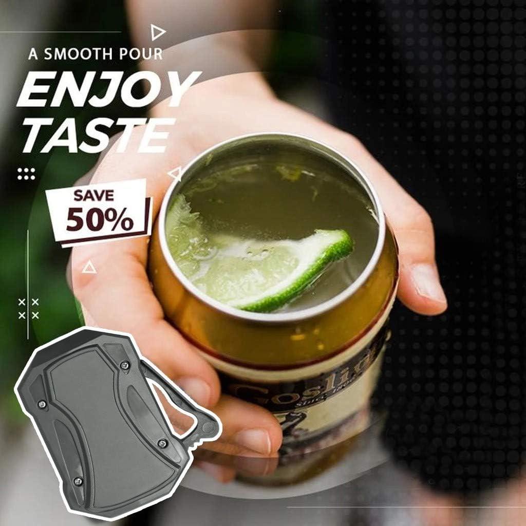 Beer Bottle Holders Opener Jar Bottle Can Opener Party Pub Corkscrew Beverage Wrench Beer Bottle Opener