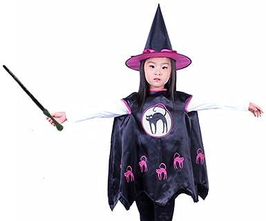 5a33514d11243 (ロキリフ) 魔法使い 3点 セット (魔法の杖   魔女 衣装 が同