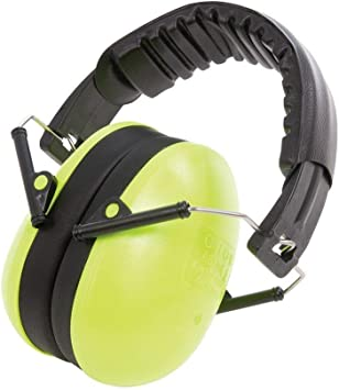2XJunior Ear Defenders Up to Age 7