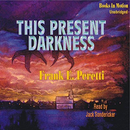 This Present Darkness Audiobook [Free Download by Trial] thumbnail