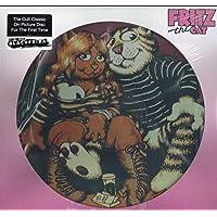 Fritz the Cat (Original Soundtrack Recording) (RSD/Black Friday Exclusive 2018)