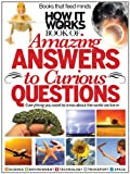 How it Works Book of Amazing Answers to Curious Questions (English Edition)