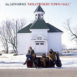 Hollywood Town Hall (Vinyl)