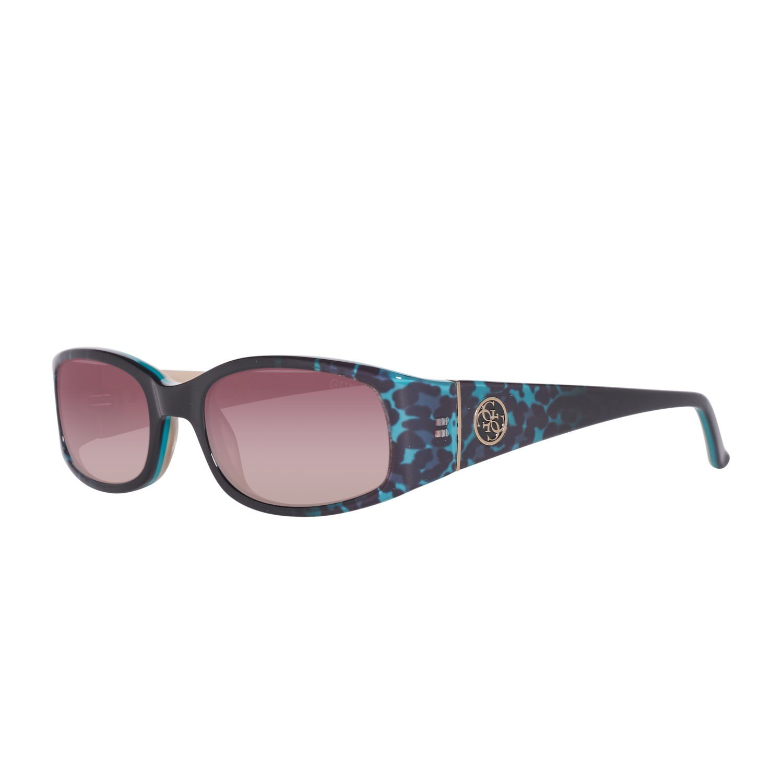 03cd34d387607 GUESS Women s GU74355189F Sunglasses at Amazon Men s Clothing store