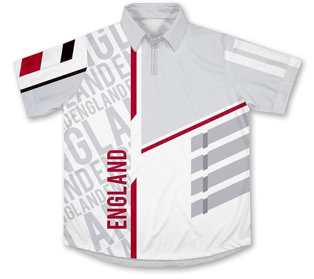 ScudoPro England Hemd für Polo