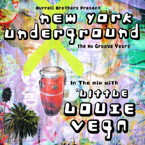 NYC Underground DJ Mix