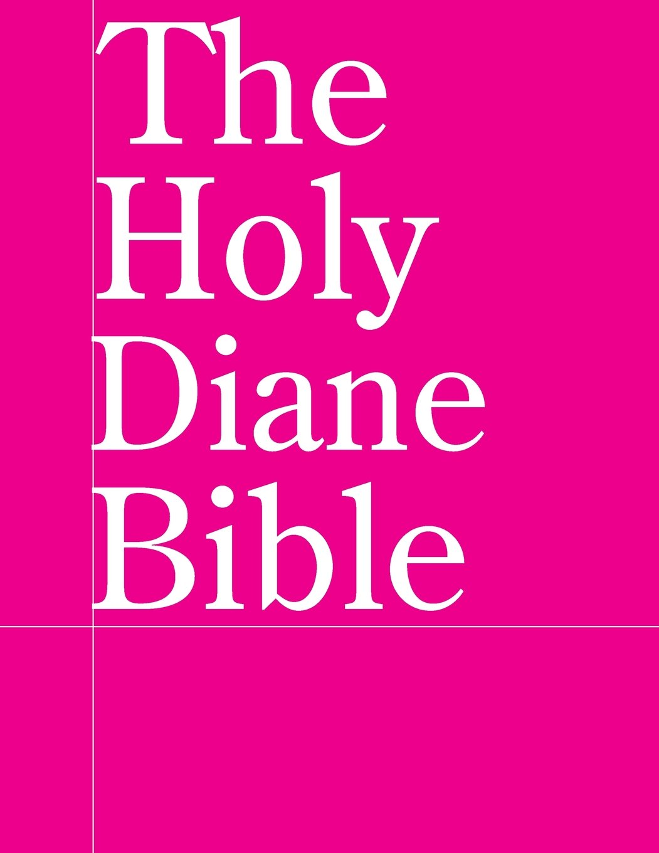 The Holy Diane Bible pdf
