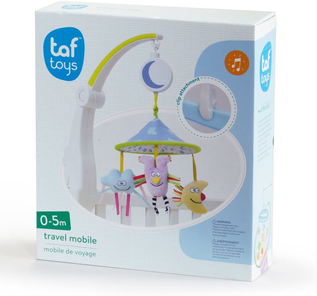 TAF TOYS Travel Mobile TAF11545