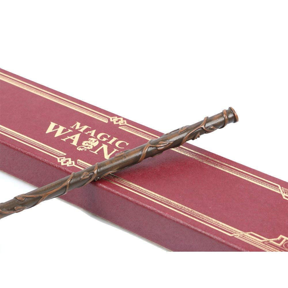Style 10 Magic Wands Best Magical Cosplay for Witches and Wizards for Christmas