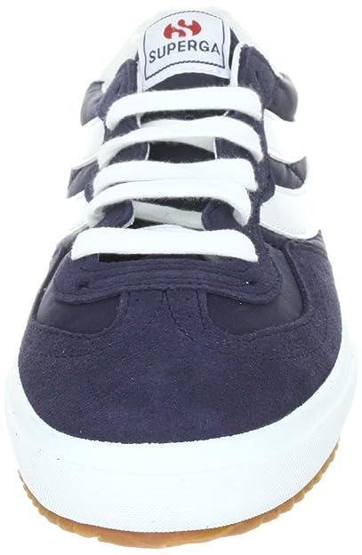 Superga 2832-NYLU S001XG0, Unisex - Erwachsene Sneaker: Amazon.de: Schuhe &  Handtaschen
