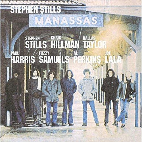 Manassas by STILLS,STEPHEN