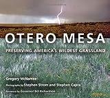 Otero Mesa, Gregory McNamee, 082634397X