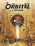vignette de 'Orbital n° 7<br /> Implosion (Serge PELLE)'